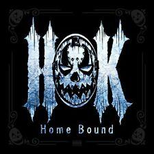 Hok - Home Bound [New Vinyl LP] Explicit, White, Blue, Colored Vinyl