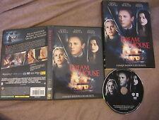 Dream house de Jim Sheridan avec Daniel Craig, DVD, Thriller