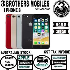 [AU STOCK] APPLE iPHONE 8 64GB 256GB UNLOCK GST TAX INVOICE