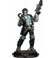 Sideshow DC statue 1/4 Premium Format Lobo