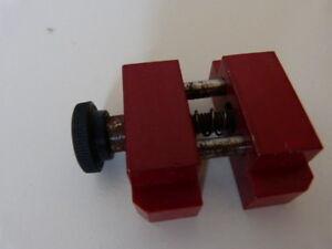 petit outils d'horloger , horlogerie  (cp6)