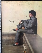 for the James Brown - Revolution Of The Mind fan! Album Cover Notebook!! 1971 !!