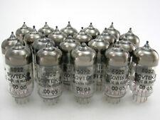 Lot of 20 Sovtek 6922 E88CC ECC88 6DJ8 Tubes