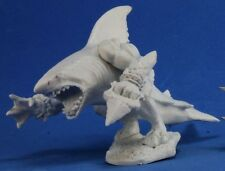 Sharkman-Reaper Miniatures Dark Heaven Bones - 77278