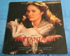 THE FANTASIST OST, STANISLAS SYREWICZ, KIKI DEE, 1987 PRESIDENT LABEL , EX.