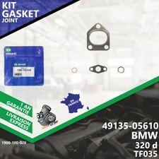 Gasket Kit Joint Turbo BMW 320 d 49135-05610 4913505610 TF035 original-026