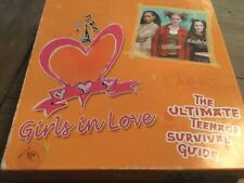 Ultimate Teenage Survival Guide Board Game With Rules Girls In Love Games Teens
