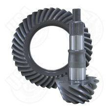 Differential Ring and Pinion-XLT Front USA Standard Gear ZG F8.8-327
