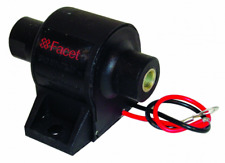 1x Facet 60107 Posi-Flow Fuel pump (60107-)