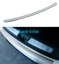 FIT For Infiniti JX35/QX60 13-2015 Stainless Rear Bumper Protector cover trim 1X