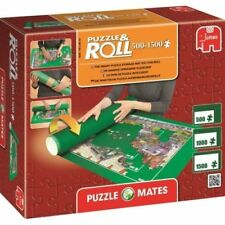 Jumbo 17690 Puzzle Mates Puzzle & Roll, Up to 1500 pcs