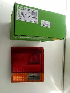 RANGE ROVER P38 LH REAR FOG AND REVERSE LAMP - XFE100230