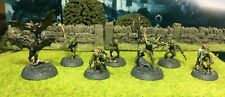 Beautifully Painted Grymwatch Warband - Direchasm Warhammer Underworlds AoS