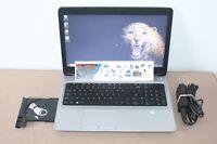 NICE HP PROBOOK 650 G2  Core i7 6820HQ 2.7GHz 16GB DDR4 RAM 480GB SSD CAM WIN 10