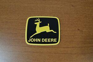 John Deere Decal JD5662