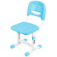 VIVO Blue Universal Height Adjustable Children's Desk Chair (Chair Only)