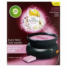 Air Wick Summer Delights Electric Wax Melter 33-Gram