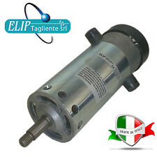 GMD 118-1  230 V - 2 HP - 4800 RPM - MOTORE PER TAPIS ROULANT