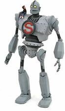 "Diamond Select Toys Iron Giant 9"" Action Figure Removable Hogarth Hughes & ""S"""