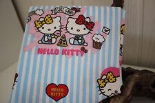 De coton 0,50 x 1,40 Hello Kitty