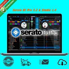 Serato DJ Pro 2.3 & Studio 1.4 For Win, professional DJ MIX ✔️ lifetime +bonus🎁