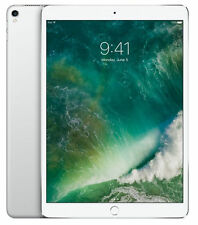 Apple iPad Pro 2nd Generation 64GB Wi-Fi, 10.5Inch - Silver