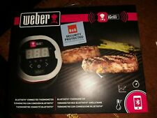 Weber iGrill 2Bluetooth Thermometer