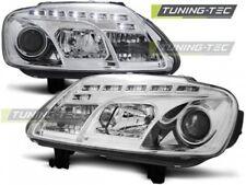 Faro Fanale Tuning VW TOURAN 02.03-10.06 / CADDY DAYLIGHT Cromato