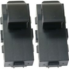 Window Switch For 2008-2014 Chevrolet Silverado 1500 Rear Left and Right Side