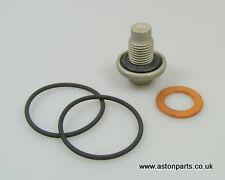 ASTON MARTIN V8 VANTAGE 4.3 LTR SUMP PLUG KIT - 6G43-04-10082KIT