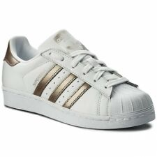 Adidas Damen Sneaker in Größe 37,5 adidas Superstar günstig