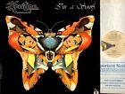 KRISTINE i'm a song (1st uk press) LP EX/VG+ PXL 003 country ballad 1976
