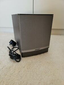 Bose Companion 3 Series 2 - Subwoofer Only. Tested, fully working, see pics.