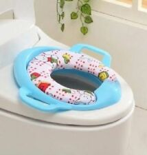 random  soft Toilet Baby Training Seat Cushion Child Potty Urinal Chair Pad