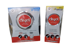 Dryel At Home Dry Cleaner Starter Pack w/ Stain Pen & Refill Cleaning Cloths