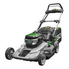 Ego Lm2101 Walk Behind Mower,with Charger/Battery