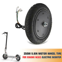 "9.8"" inch 350W Motor Wheel Tire for Xiaomi M365 Electric Scooter Tyre"