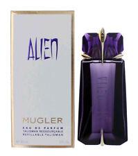 ALIEN THIERRY MUGLER profumo donna edp eau de parfum 90ml NUOVO ricaricabile
