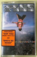 The Flys:  Holiday Man (Cassette, 1998, Trauma) NEW