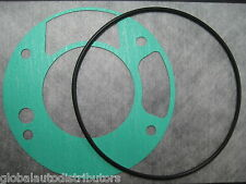 Oil Pump Gasket & O-Ring 2-piece Kit for Volvo - Premium Quality - Ships Fast!