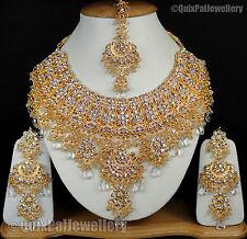 Indian Jewelry Jodha Akbar Bollywood Aishwarya Highly Stunning Trendy Jewellery