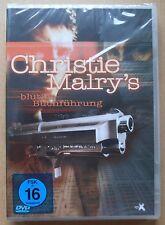 Christie Malry's Blutige Buchführung - DVD neu & OVP