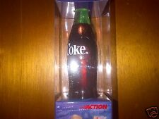 Action Tony Stewart 2001 Grand Prix Collectible 1:64 Stock Car in a Coke Bottle