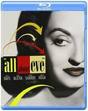 All About Eve Bette Davis Blu Ray