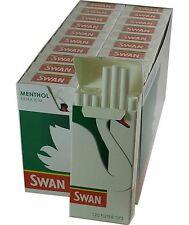 Swan Menthol Filter Tips 5 pack
