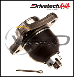 MITSUBISHI PAJERO NM 3.2L 4M41 DRIVETECH 4X4 FRONT LEFT OR RIGHT UPPER BALL JOIN