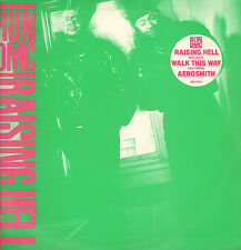 RUN DMC - Raising Hell - 1986 - Profile - 828 018 1 - Ita