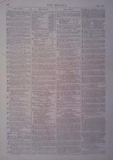 1872 ADVERT ALLCOCK'S POROUS PLASTERS-JONAS WHITCOMB'S AMERICAN ASTHMA REMEDY