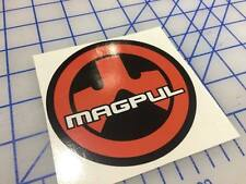 MAGPUL Sticker Decal 3.5 Inch - Rifle Gun Pistol Shooting Hunting Tactical AR15