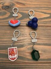 LEGEND OF ZELDA BACKPACK BUDDIES HEART, SHIELD, RUPEES, BOMB SHIP QUICK & FREE!